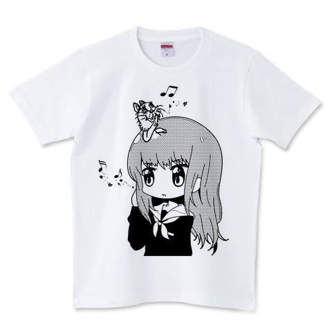 OMOIDE LABEL ✖︎ ONOCORO MUSIC Tシャツ